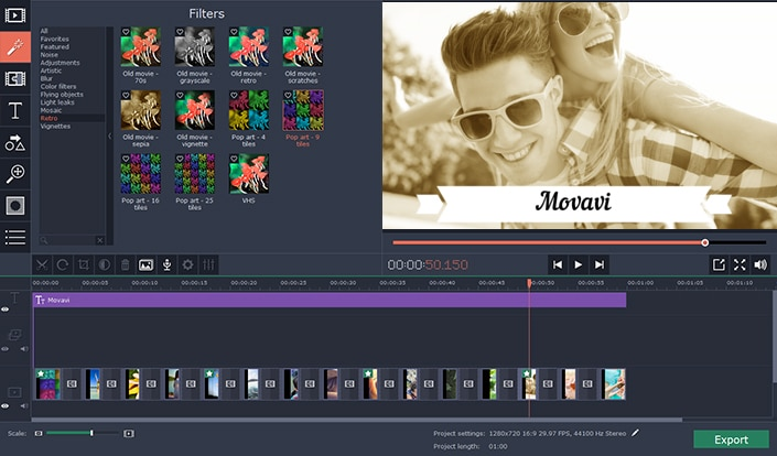 Movavi Video Suite 17 crack