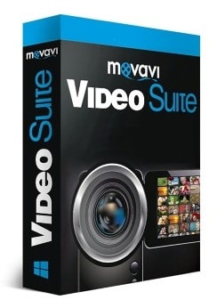 Movavi Video Suite 17 torrent download