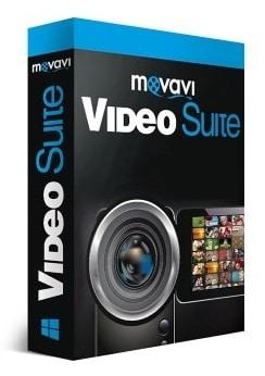 Movavi Video Suite 17 torrent download