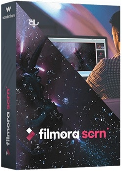 Wondershare Filmora Scrn Screen Recorder 1.1.0 Crack torrent