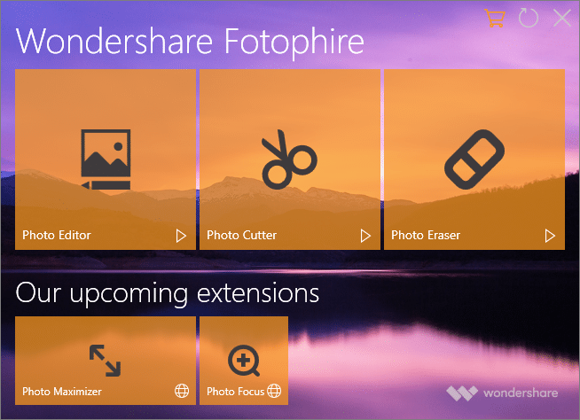 Fotophire 1.1 Patch torrent download