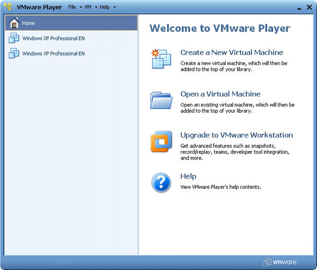 VMware Workstation Player 14.0.0 license key