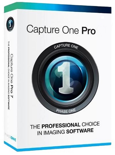 Capture One Pro Crack download