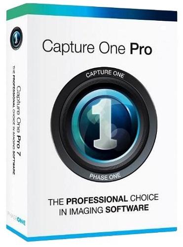 Capture One Pro Crack download