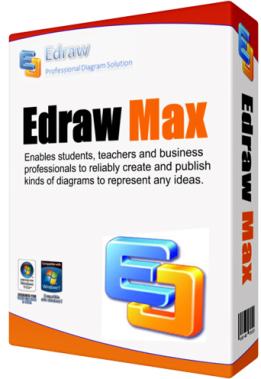 EdrawSoft Edraw Max crack download
