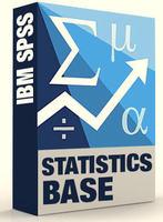 IBM SPSS Statistics License key for activation