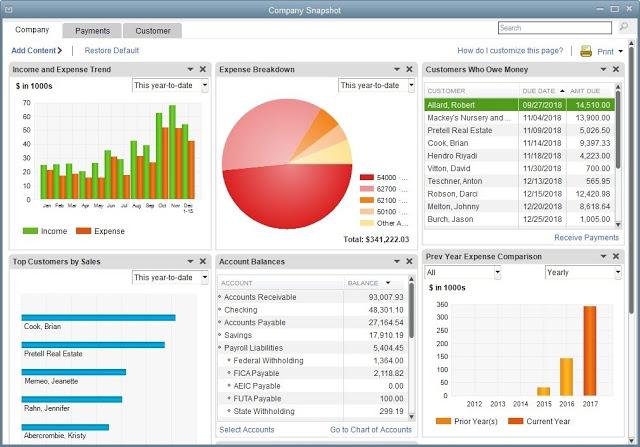 QuickBooks Enterprise Accountants license code