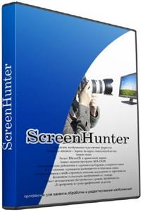 ScreenHunter crack download