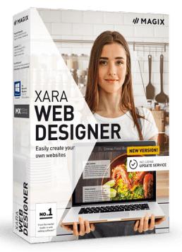 Xara Web Designer Premium full Crack torrent