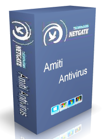 NETGATE Amiti Antivirus patch free download torrent