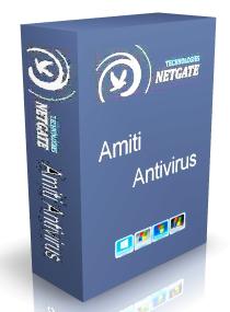 NETGATE Amiti Antivirus patch free download torrent