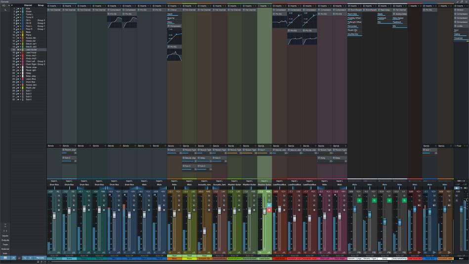 presonus studio one 3.5 full