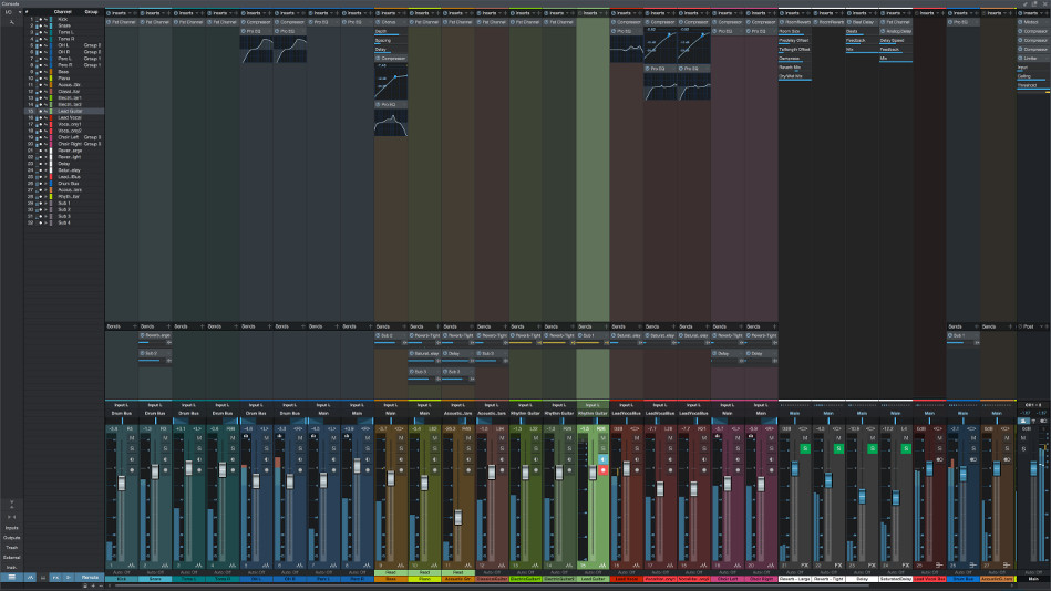 PreSonus Studio One Professional license code