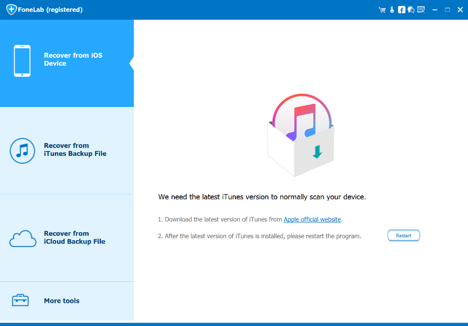 Aiseesoft FoneLab v9.0 (2019) With Crack