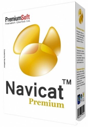 Navicat Premium full crack torrent free download