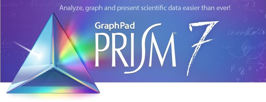 GraphPad Prism full crack free download