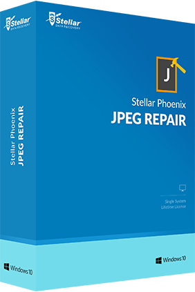 Stellar Phoenix JPEG Repair Crack download