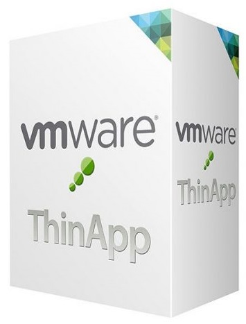 VMware Thinapp Enterprise keygen download