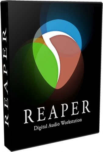 Download Cockos REAPER full crack torrent