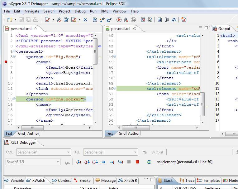 Oxygen XML Editor 20 0 (2018) With Crack Full Version