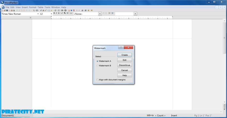 Corel WordPerfect Office X9 crack torrent download