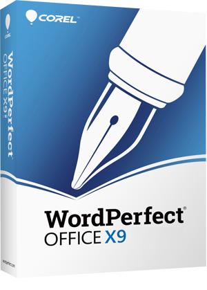 Corel WordPerfect Office X9 v19.0.0 keygen