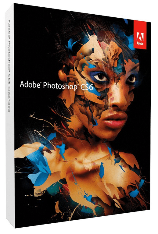 Photoshop CS6 crack download torrent