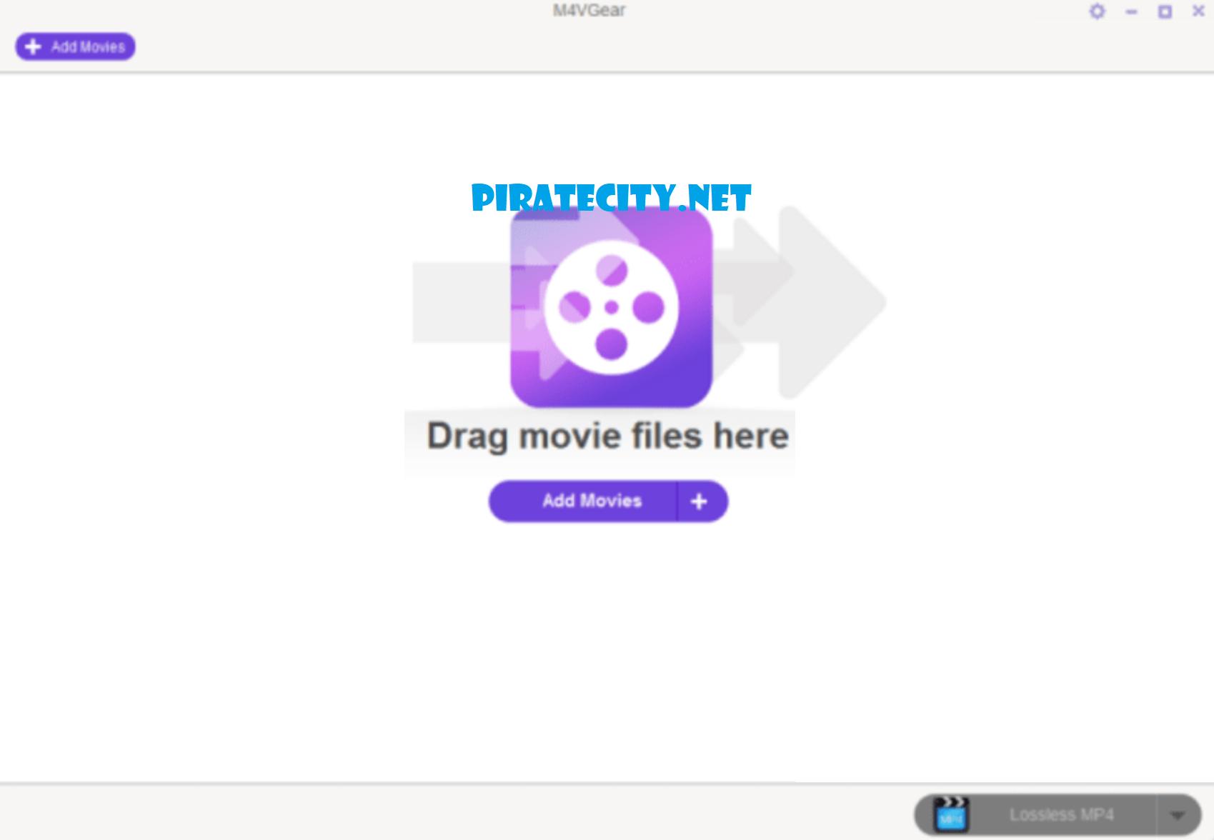 M4VGear DRM Media Converter 5.4.6 full Crack