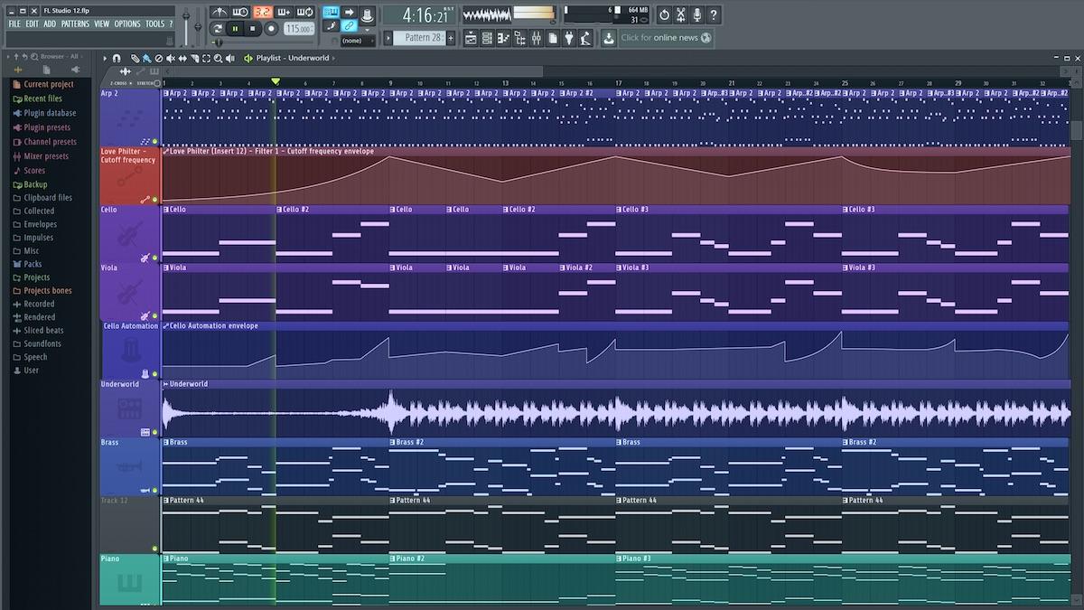 fl studio mac crack 20