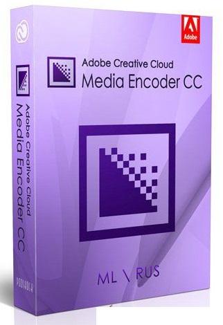Adobe Media Encoder CC 2019 torrent download