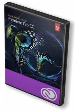 Premiere Pro CC 2019 v13.0 crack
