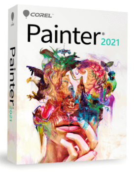 Corel Painter 2021 With Crack