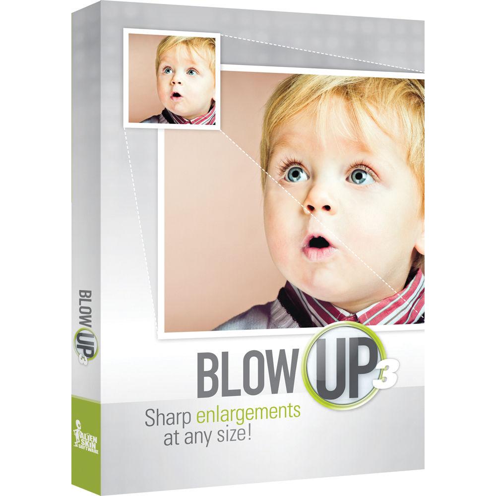 Alien Skin Blow Up crack download