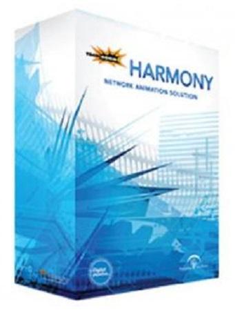 Toon Boom Harmony 16 With Crack (Premium edition)