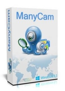 ManyCam Enterprise 6.7.0 With Crack
