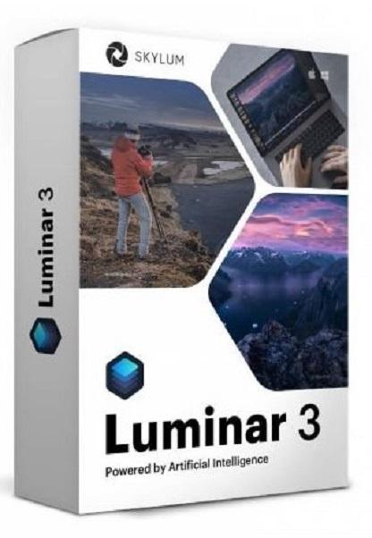 Luminar 3.1.1 crack download torrent