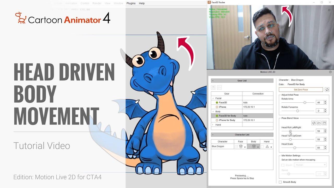 Cartoon Animator 4 Pipeline crack download torrent