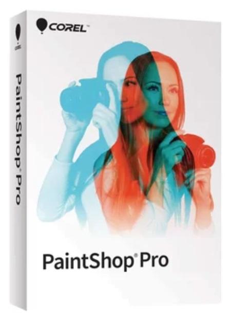 Corel PaintShop Pro 2020 Ultimate v22 Cracked (Pre-Activated)