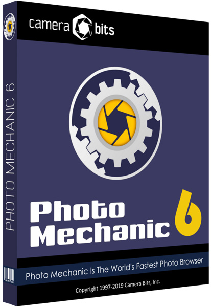 Photo Mechanic 6 free download