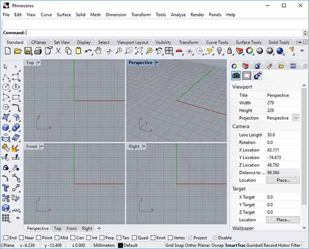 Rhinoceros 6.16 free full version download