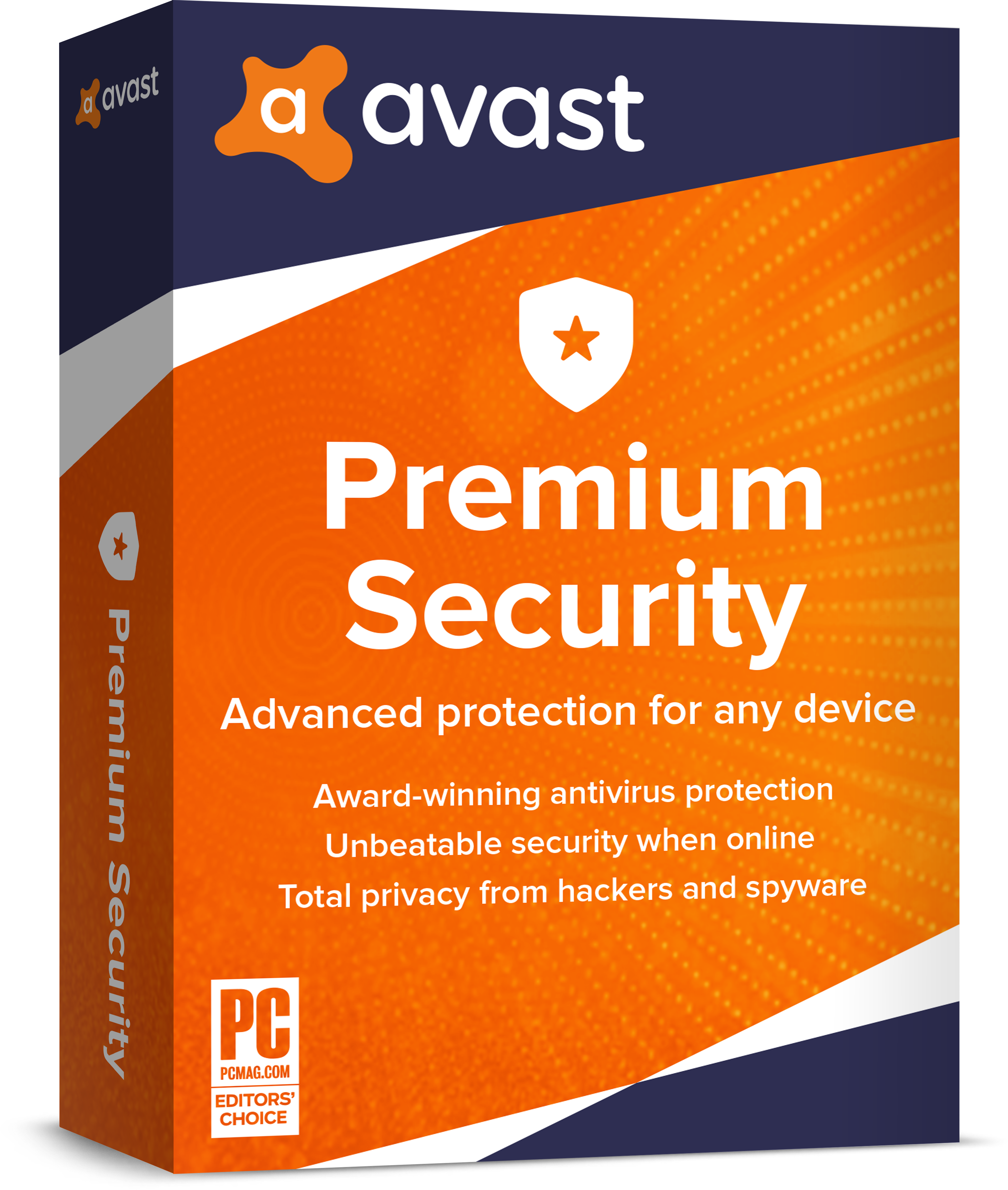 Avast Premium Security crack download torrent