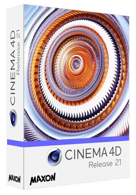CINEMA 4D Studio R21 download torrent