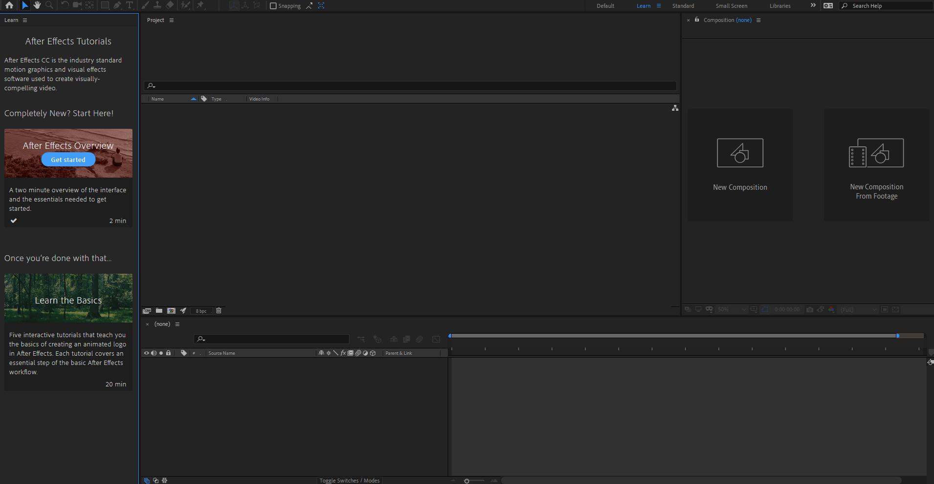 Adobe After Effects CC 2020 crack download torrent