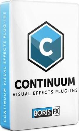 Continuum 2020 torrent download