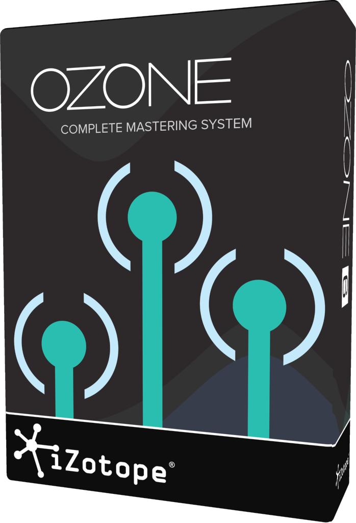 iZotope Ozone Advanced v9.0 With Crack
