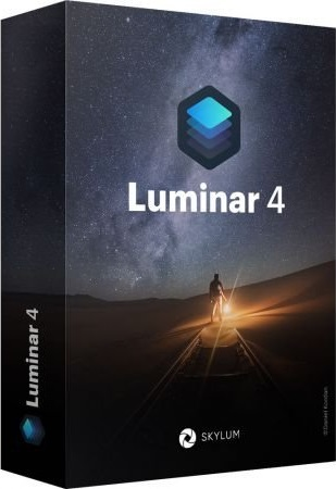Luminar Crack Download for Windows PC - torrent