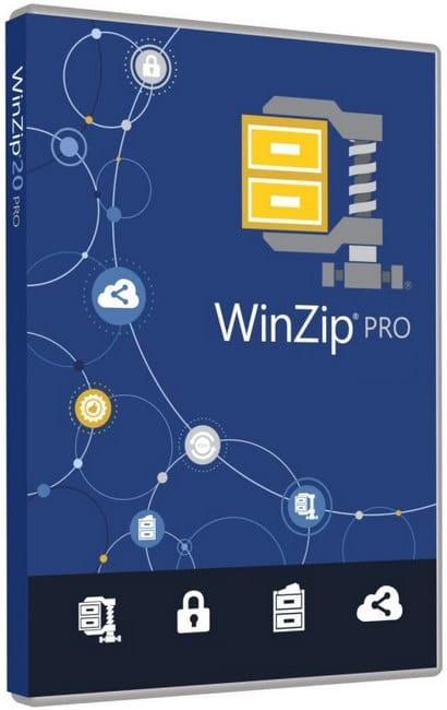 Winzip Crack download torrent for pc