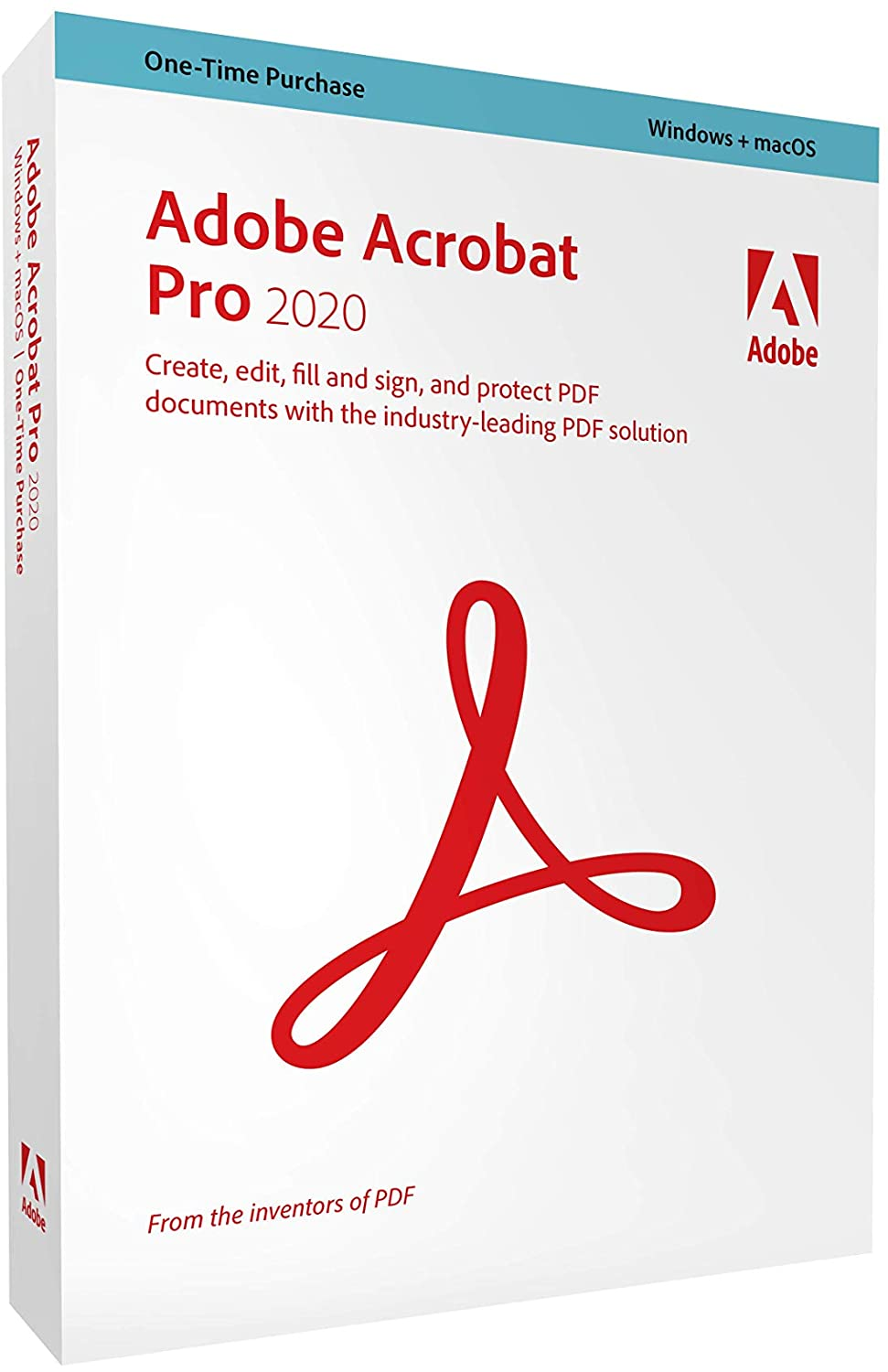 Download Acrobat PRO DC 2020 crack